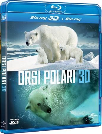 Orsi Polari 3D (2012) ISO Blu-ray 3D 1080 DTSHD ENG DTS ITA DDN