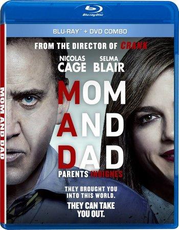 Mom and Dad (2017) mkv Full HD 1080p Untouched AC3 ITA AC3 TRUE HD ENG AVC DDN