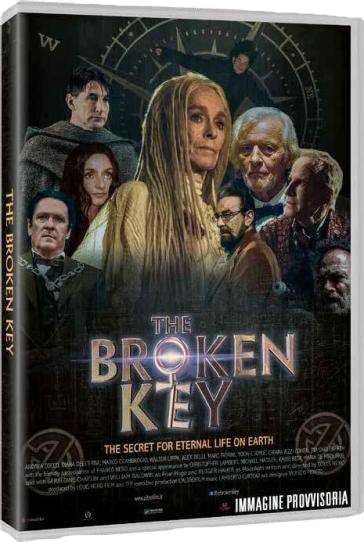 The Broken Key (2017) avi DVDRip AC3 ITA - DDN