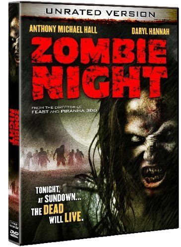 Zombie Night (2013) DVD9 Copia 1:1 Ita Eng