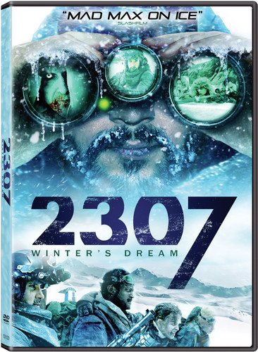 2307 Winter's Dream (2016) DVD5 Custom ITA - DDN