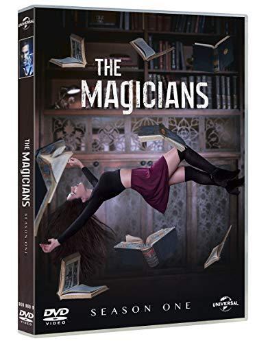 The Magicians (2016) 4 DVD9 Copia 1:1 Multi ITA - DDN