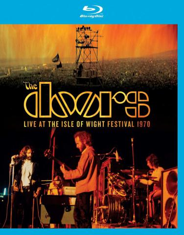 The Doors - Live At The Isle Of Wight Festival 1970 (2018) BluRay Full AVC DTS-HD ENG - DDN