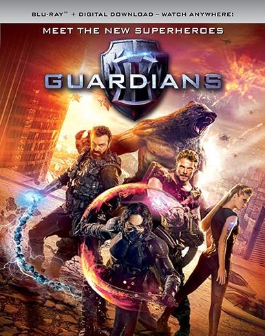 Guardians - Il risveglio dei guardiani (2017) .mkv BDRip 576p AC3 iTA RUSS x264 - DDN