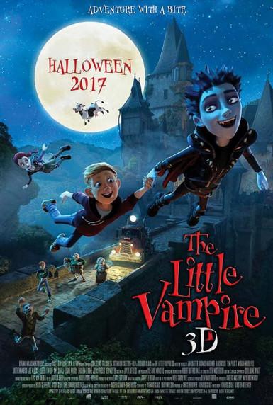 Vampiretto (2017) BDRA 3D BluRay Full AVC DTS-HD ITA ENG Sub - DDN