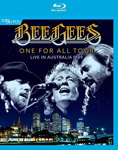 Bee Gees - One For All Tour Live In Australia 1989 (2018) BluRay Full AVC DTS-HD ENG