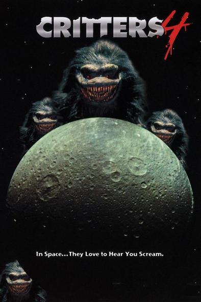 Critters 4 (1992) avi DVDRip ITA AC3 - DDN