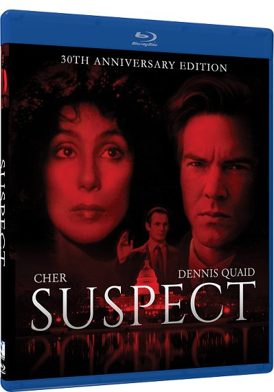 Suspect - Presunto colpevole (1987) BDRA BluRay Full AVC DD ITA - DDN