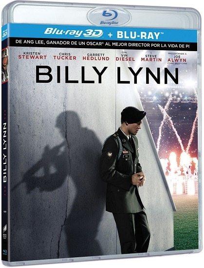 Billy Lynn - Un giorno da eroe 3D (2016) mkv 3D Half SBS 1080p DTS ITA ENG + AC3 Sub - DDN