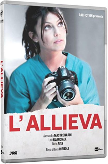 L'allieva (2016) mkv DVDRip Serie Unica AC3 ITA - CRUSADERS