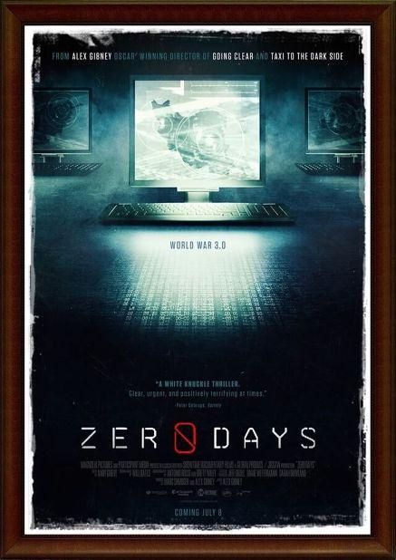 Zero Days (2016) avi DVDRip ITA AC3 - DDN