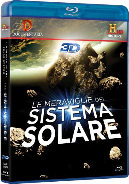 Meraviglie del Sistema Solare (2012) HDRip 720p AC3 ITA Sub - DDN
