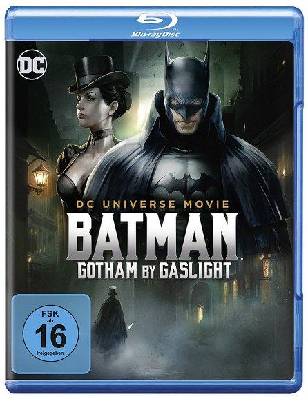 Batman contro Jack Lo Squartatore (2018) BDRA BluRay Full AVC DD ITA DTSHD ENG SUb - DDN