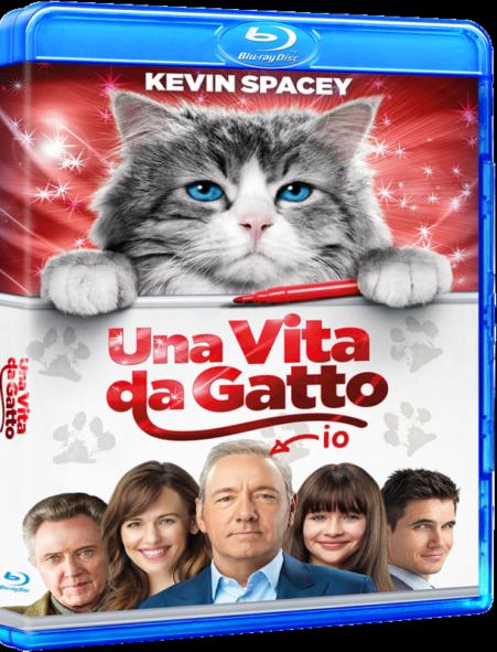 Una Vita Da Gatto (2016).mkv Bluray Untouched 1080p AC3 iTA DTS-HD MA AC3 ENG AVC - DDN