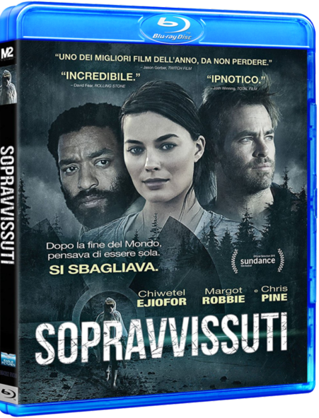 I Sopravvissuti - Z for Zachariah (2015) .mkv Bluray Untouched 1080p DTS AC3 iTA DTS-HD MA AC3 ENG AVC - DDN