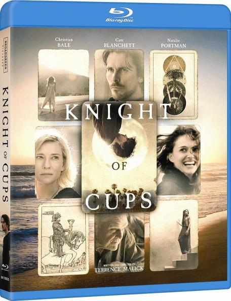 Knight of Cups (2015) .mkv Bluray Untouched 1080p DTS-MA AC3 iTA ENG AVC - DDN