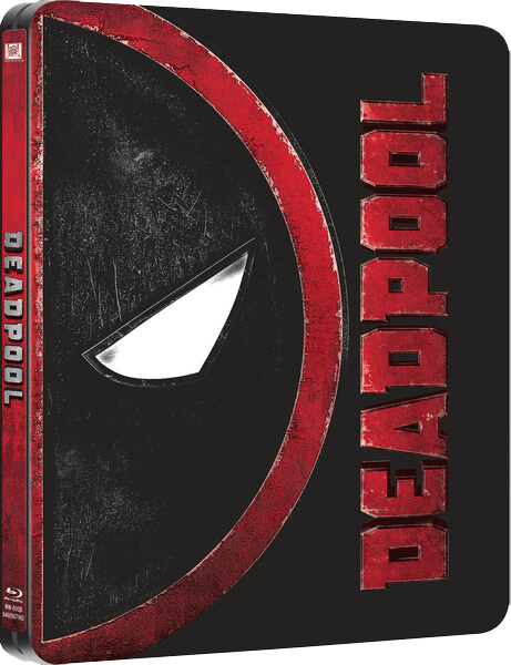 Deadpool (2016) BDRip 576p AC3 iTA ENG SUBS - DDN
