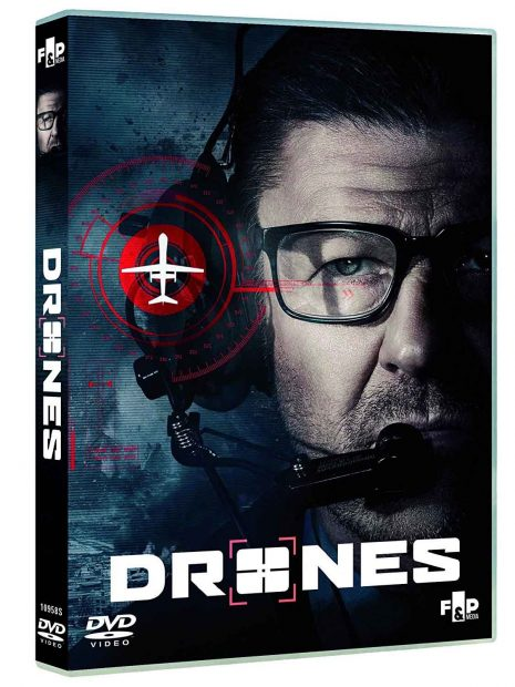 Drone (2017) avi DVDRip ITA AC3 - DDN
