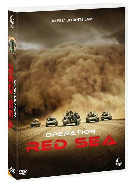 Operation Red Sea (2018) DVD9 Copia 1:1 ITA CHI - DDN