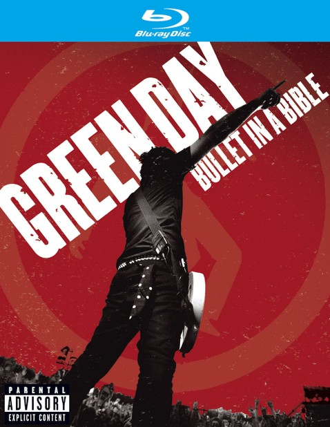 Green Day - Bullet In A Bible (2005) BluRay Full AVC DTS-HD ENG