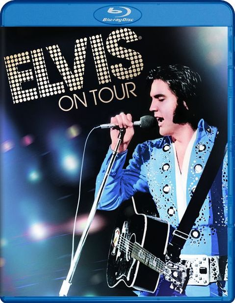 Elvis on Tour (1972) BluRay Full AVC DTS-HD ENG SUb ITA - DDN