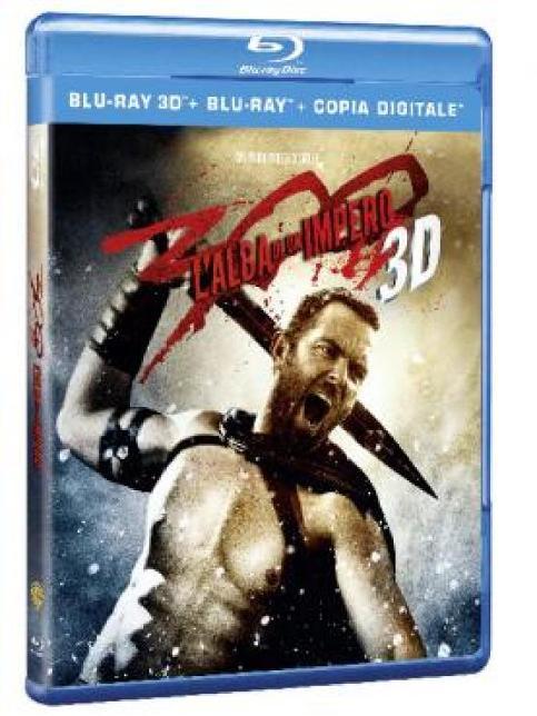 300 - L'alba di un impero (2014) MKV 3D Half-OU Untoched 1080p AC3 ITA DTS-HD ENG Sub - DDN