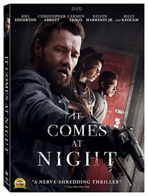 It Comes At Night (2017) DVD9 Copia 1:1 ITA ENG - DDN