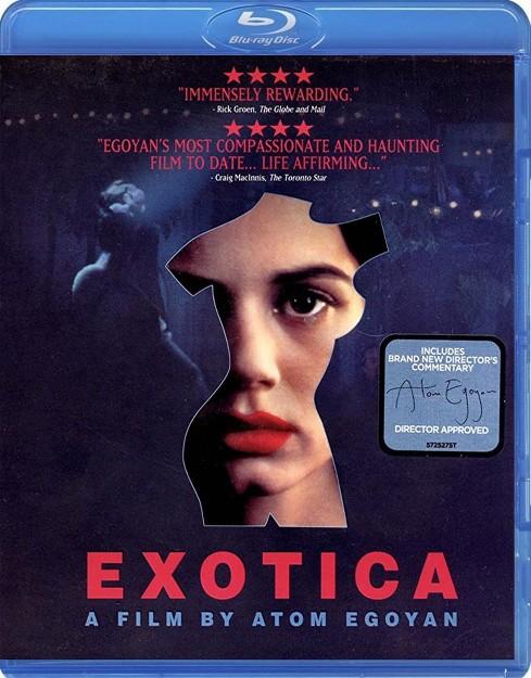 Exotica (1994) BDRA BluRay Full AVC DD ITA DTS-HD FRA - DDN