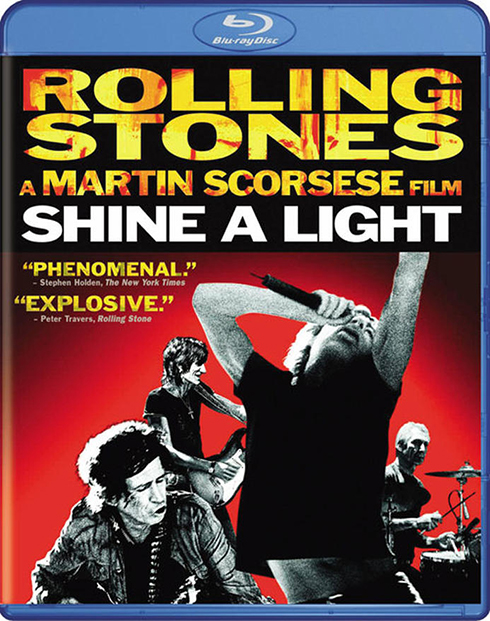 The Rolling Stones-Shine A Light (2008) Bluray Full AVC DTS-HD ENG