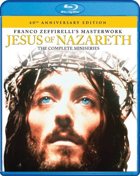 Gesù di Nazareth (1977) 4 Full HD Untoched 1080p AC3 ITA DTS-HD ENG Sub - DDN