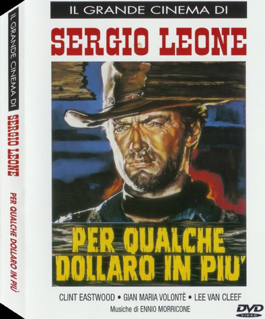 Per qualche dollaro in più (1965) avi DVDRip [Fimografia Sergio Leone] ITA - DDN