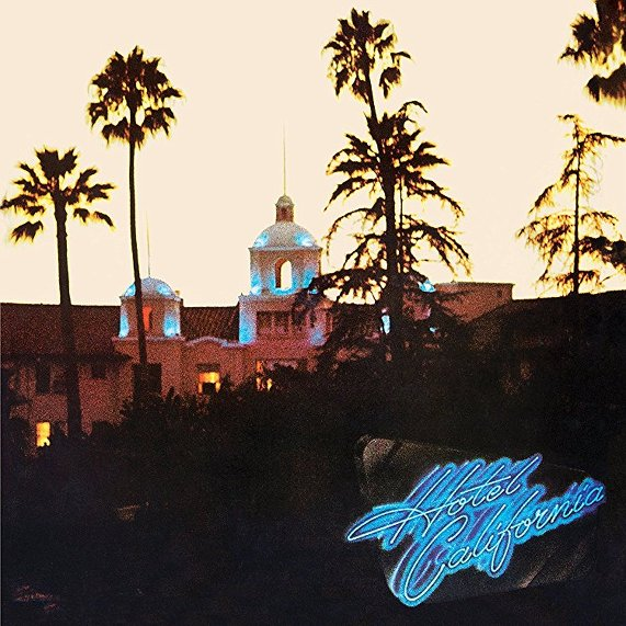 Eagles - Hotel California - 40th Anniversary (2017) Bluray (Music) Full DTS-HD LPCM