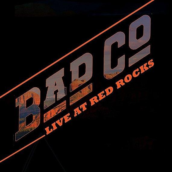 Bad Company - Live At Red Rocks (2018) BluRay Full AVC DTSHD
