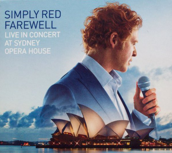 Simply Red Farewell - Live in Concert at Sydney Opera House (2011) BluRay Full AVC DTS-HD ENG