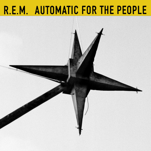 R.E.M. Automatic For The People 25th Anniversary (2017) BluRay Full AVC TrueHD ENG