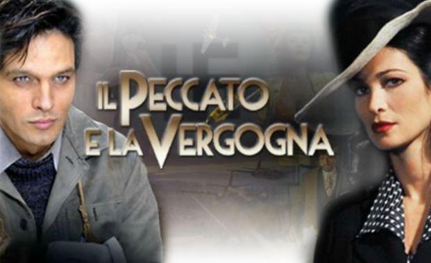 Il peccato e la vergogna (2010 2011) 1 e 2 Stagione completa mkv DVDRip ITA AC3 - CRUSADERS