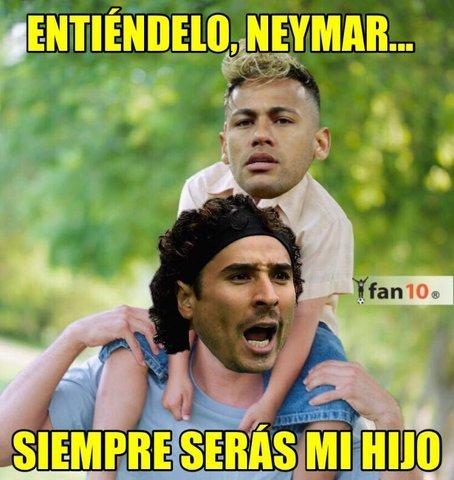 Memes de la eliminación de México en Mundial de Rusia 2018