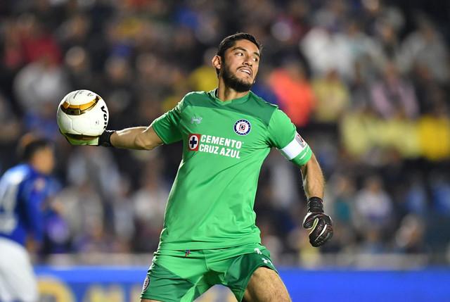 El cuadro titular del Cruz Azul para el Clausura 2018
