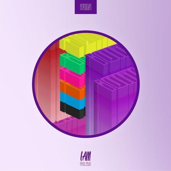 [Mini Album] (G)I-DLE – I am (MP3)