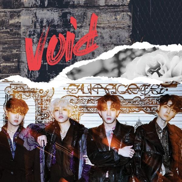 [Mini Album] The Rose – Void (MP3)