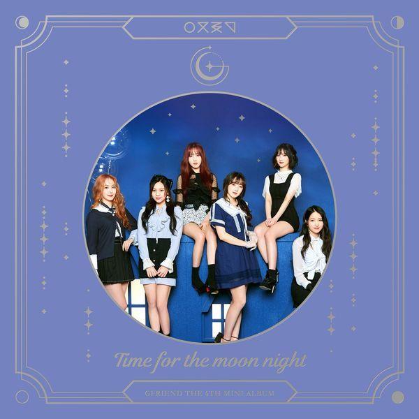 [Mini Album] GFRIEND – The 6th Mini Album 'Time for the moon night' (MP3)