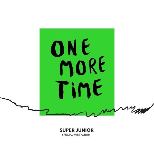 Download Mini Album Super Junior One More Time Mp3 Ilkpop