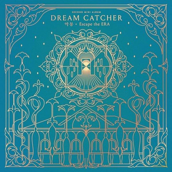 [Mini Album] Dreamcatcher – Nightmare·Escape the ERA (MP3)