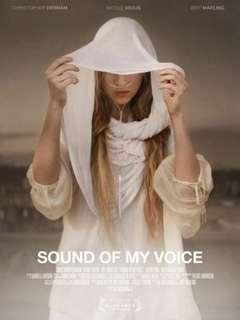 Sound of My Voice - 2011 DVDRip XviD AC3 - Türkçe Altyazılı indir