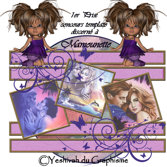 PRIX concours template n°1 86471530