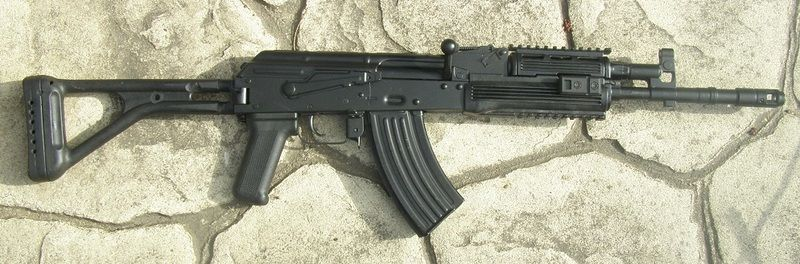 Let's see some Frankenbuilds - Page 2 - The AK Files Forums