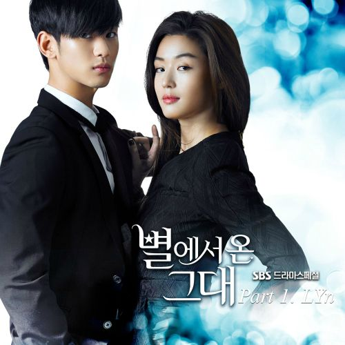 [Single] LYn - You Who Came From The Stars OST Part.1