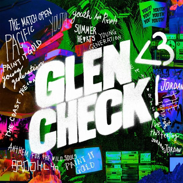 [Album] Glen Check - YOUTH! (MP3 + iTunes Plus AAC M4A)