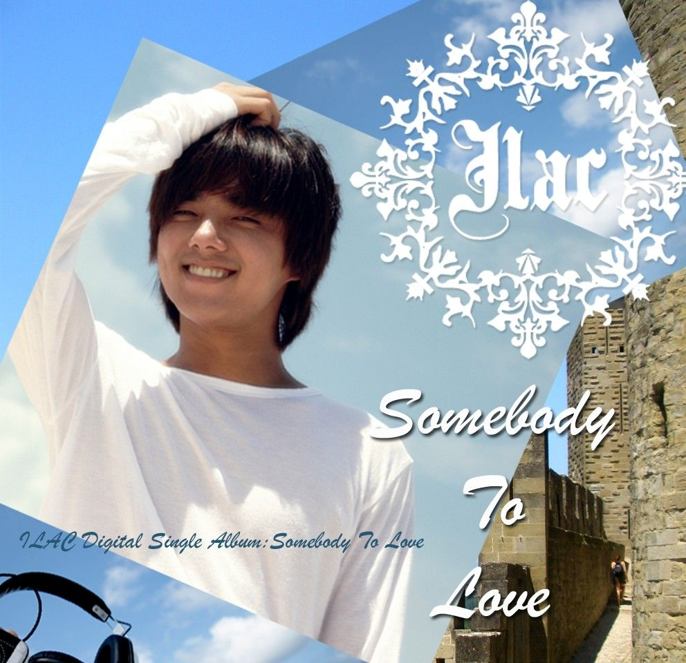 [Single] Ilac - Somebody To Love