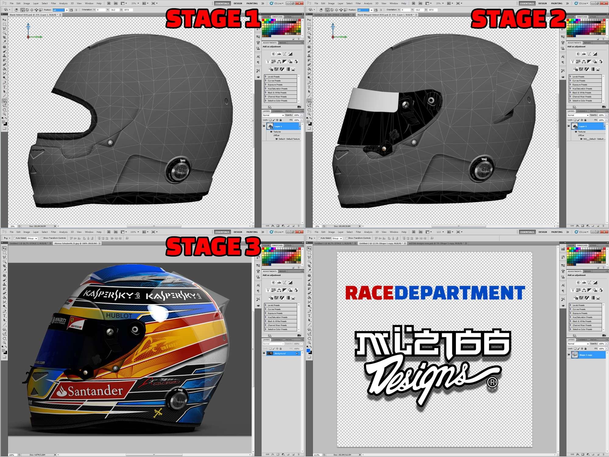 F1 2013 Mods
